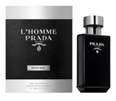 Prada L'Homme Intense EdP 50 ml