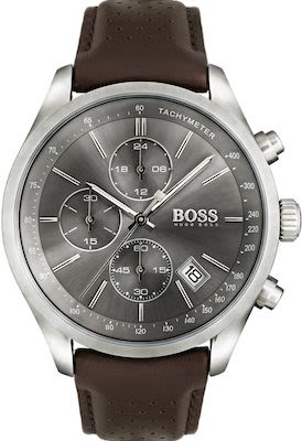 Hugo Boss Gent's Grand Prix Watch