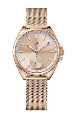 Tommy Hilfiger Ladies' Sophisticated Watch
