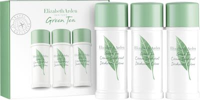 Elizabeth Arden Green Tea Deodorant Trio Set
