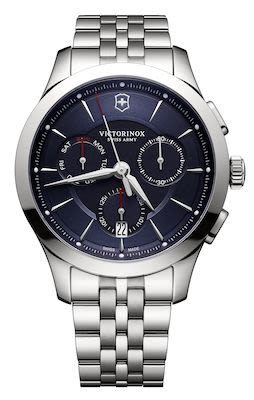 Victorinox Alliance Chronograph Blue