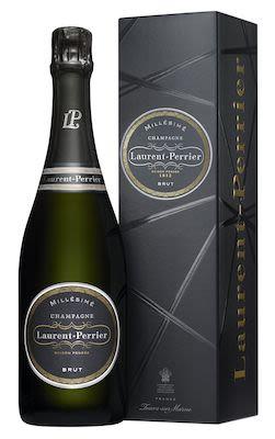 2007 Laurent-Perrier Vintage Brut Giftbox 75 cl. - Alc. 12% Vol.