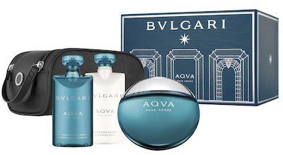 Bvlgari Aqva Set