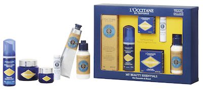 L'Occitane Skincare Set