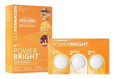 Ole Henriksen PowerBright Set