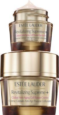 Estée Lauder Revitalizing Supreme Power Creme & Eye Balm Set