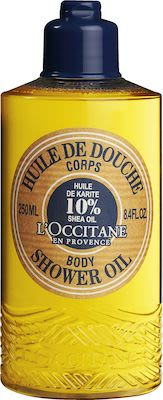 L'Occitane Shea Buttern Shower Gel Oil 250 ml