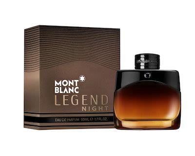 Montblanc Legend Night EdP 50 ml
