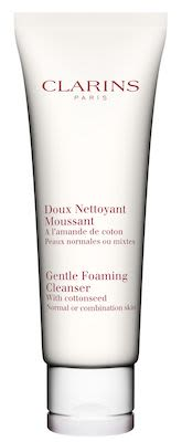Clarins Gentle Foaming Cleanser 125 ml