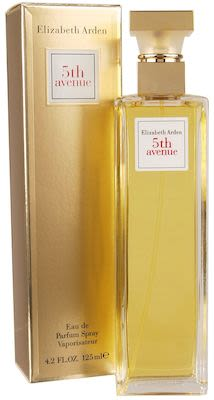 Elizabeth Arden 5th Avenue EdP  125ml