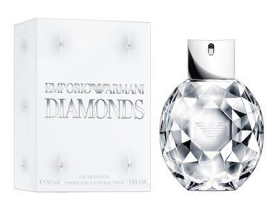 Emporio Armani Diamonds She EdP 30 ml
