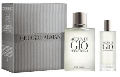 Giorgio Armani Acqua di Giò Travel Set