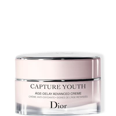 Capture Youth Age-delay Advanced Creme 50 ml