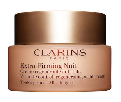 Clarins Extra Firming Night cream for all skin types 50 ML