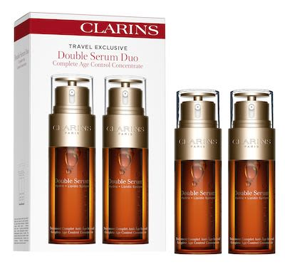 Clarins Double Serum Duo 2x50 ml