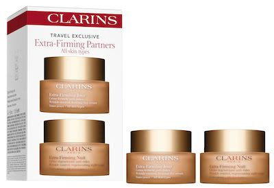 Clarins Travel Sets Set