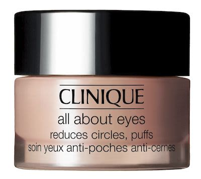 Clinique All about eyes rich Cream 30 ML