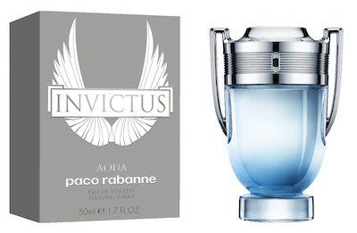 Paco Rabanne Invictus Aqua EdT 50 ml