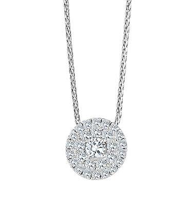 Lucia d'Oro Ladies' Necklace Pendant