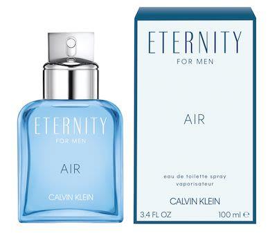 Calvin Klein Eternity Air for Men EdT 100 ml