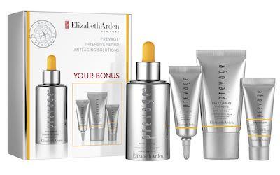 Elizabeth Arden Prevage Prevage Intensive Repair Anti-Aging Solutions Set