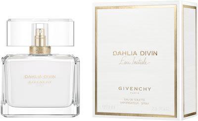 Givenchy Dahlia Divin Eau Initiale EdT 75 ml
