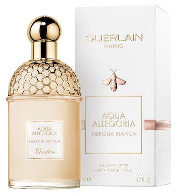 Guerlain Aqua Allegoria Nerolia Bianca EdT 75 ml