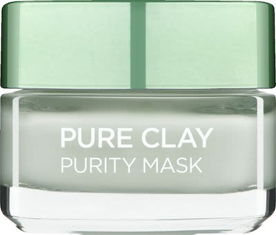 L'Oréal Paris Pure Clay Purity Mask 50 ml