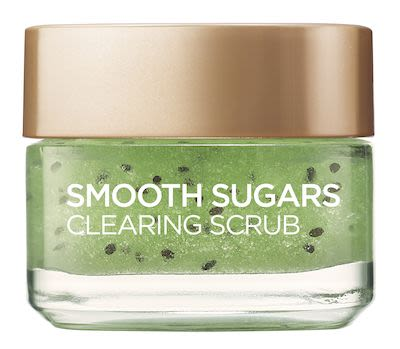 L'Oréal Paris Smooth Sugars Scrub Clearing 50 ml