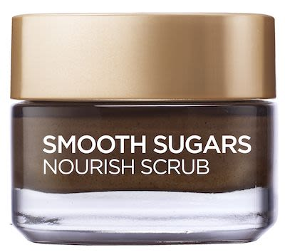 L'Oréal Paris Smooth Sugars Scrub Nourishing 50 ml