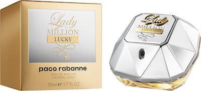 Paco Rabanne Lady Million Lucky EdP 50 ml
