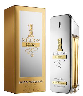 Paco Rabanne 1 Million Lucky EdT 100 ml