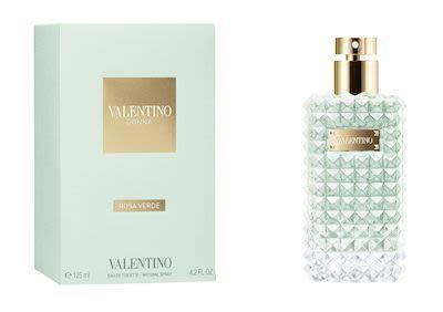 Valentino Donna Rosa Verde EdT 125 ml