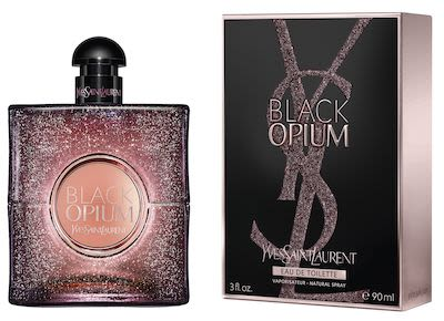YSL Black Opium The Glow EdT 90 ml