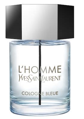 Yves Saint Laurent L'Homme Cologne Bleue EdT 100 ml