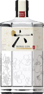Roku  Select, Japan 70 cl. - Alc. 43% Vol.