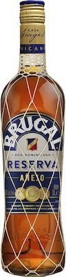 Ron Brugal Anejo Reserva Giftbox 100 cl. - Alc.  38% Vol.