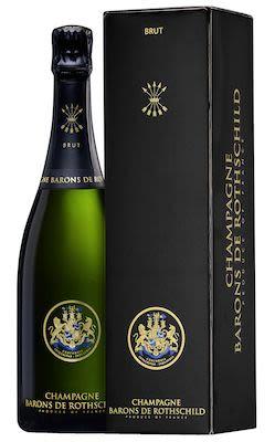 Baron de Rothschild Brut Premier 75 cl. - Alc. 12% Vol.