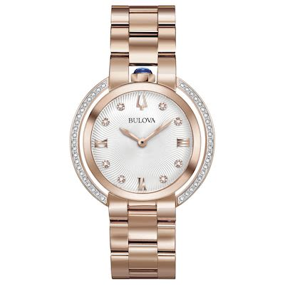 Bulova Ladies Rubaiyat Watch