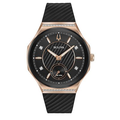 Bulova Ladies Curv Watch