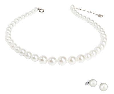 Misaki Jackie necklace set