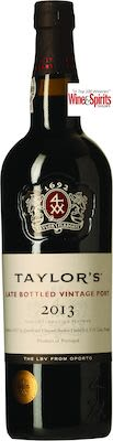 2013 Taylor's Late Bottled Vintage 75 cl. - Alc. 20% Vol.