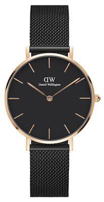 Daniel Wellington Unisex Classic Petite Rose Gold Watch