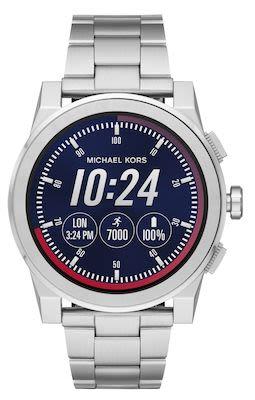 Michael Kors Gent's Grayson Smartwatch
