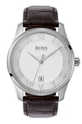 Hugo Boss Gent's Master Watch