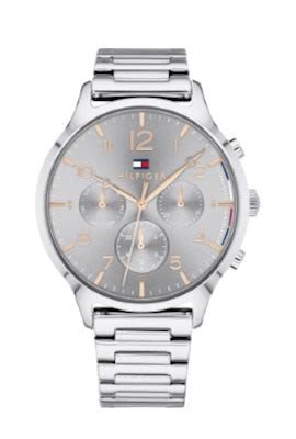 Tommy Hilfiger Ladies' Casual Bracelet Watch