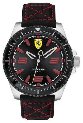 Scuderia Ferrari Gent's XX Kers Watch