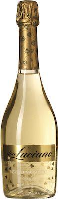Don Luciano Gold Moscato 75 cl - Alc. 7,0% Vol.