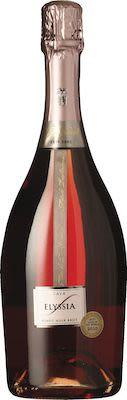 Elyssia Pinot Noir Brut 75 cl - Alc. 12,0% Vol.