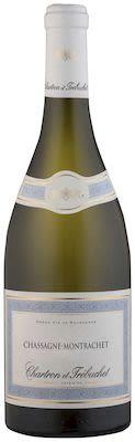 2014 Chartron & Trebuchet Chassagne Montrachet 75 cl. - Alc. 13% Vol.